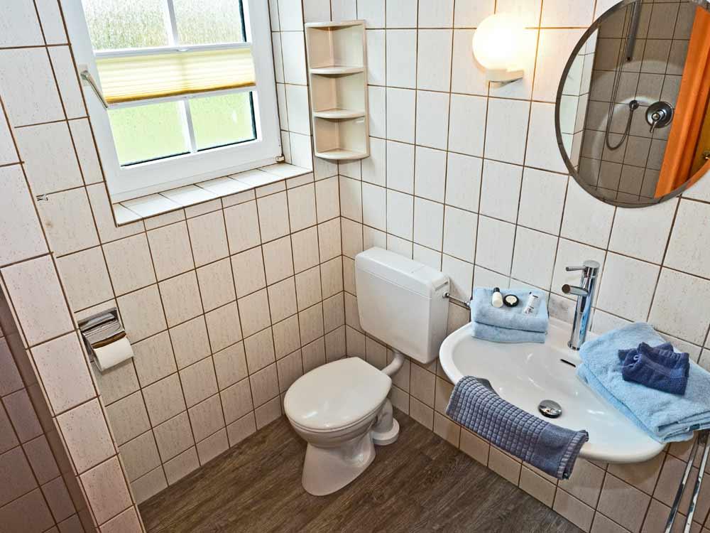 Kornhof Badezimmer