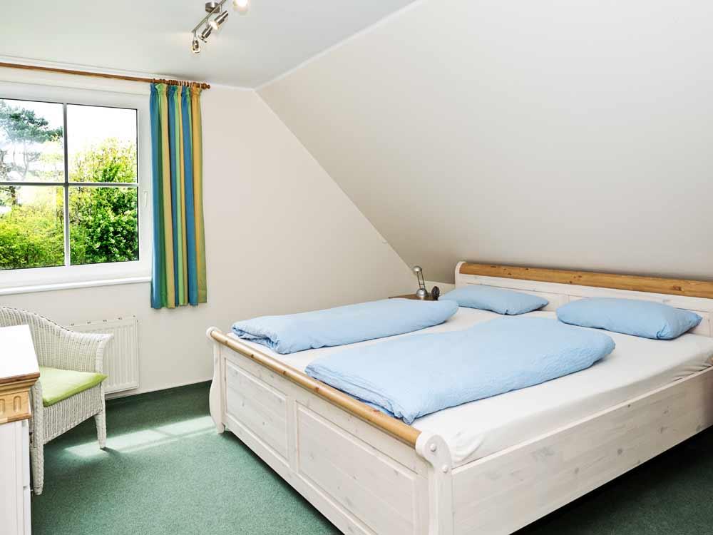 Kornhof Schlafzimmer